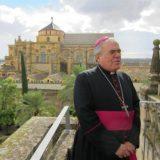 Demetrio Fernandez obispo de Cordoba 2016