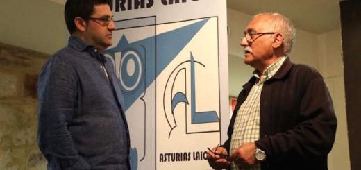 Jose Luis Iglesias charla en Zamora 2016