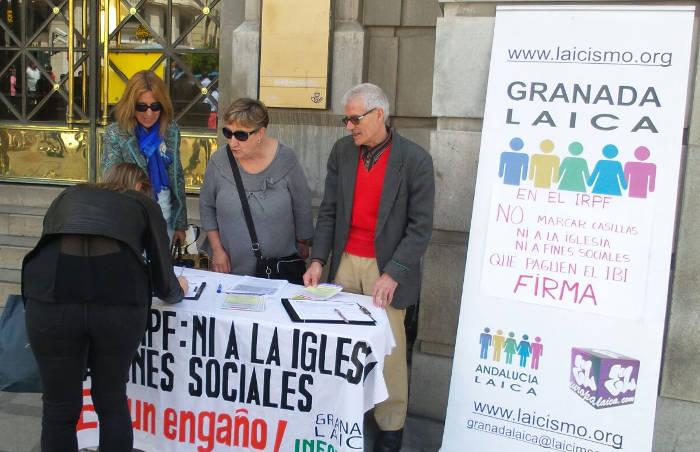 Mesa IRPF Granada 20160423 e