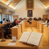 Pleno Ayuntamiento Ciudad Real 2016