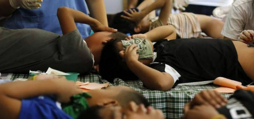 circuncision en escuelas Filipinas 2016