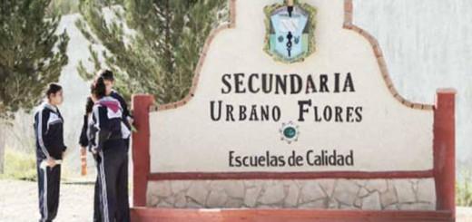 escuela secundaria Mexico