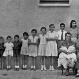 familia numerosa 1960