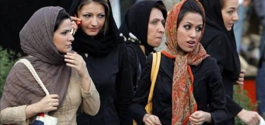 IRAN-WOMEN-FASHION-ISLAM