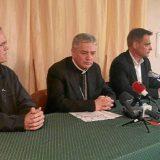 obispo de Baiona 2016