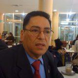 Alberto Garcia Leyton Movimiento Liberal Mexico