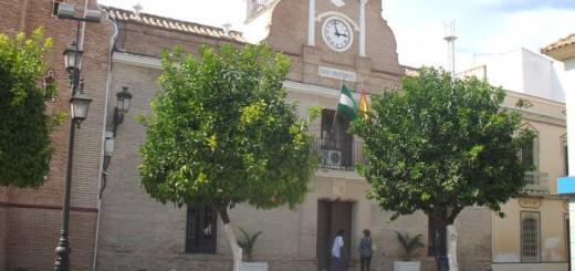 Ayuntamiento de Fuente Palmera en Cordoba