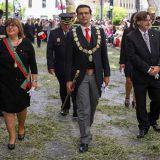 Corpus Granada 2016 cortejo municipal alcalde 1