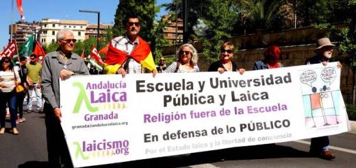 Granada Laica 1 mayo 2016 a