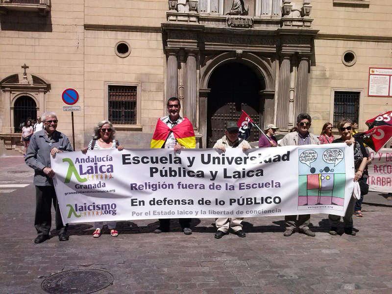 Granada Laica 1 mayo 2016 e