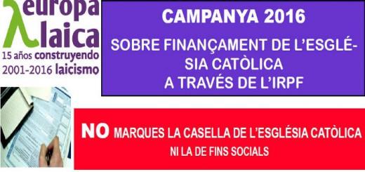 IRPF Valenciano