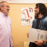 Rueda prensa IRPF Ciudad Real 2016