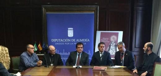 congreso mariano Diputaion Almeria 2016