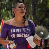 derecho a decidir aborto Mexico 2016