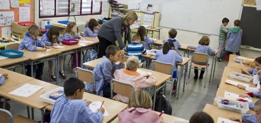 escuela Barcelona