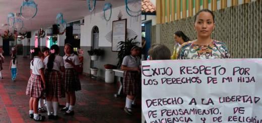 escuela Colombia 2016