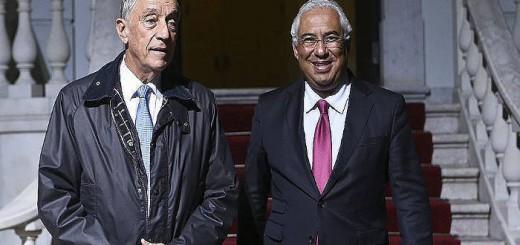 gobierno Portugal 2016