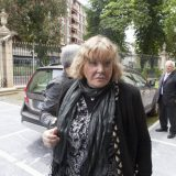 jueza argentina Maria Servini