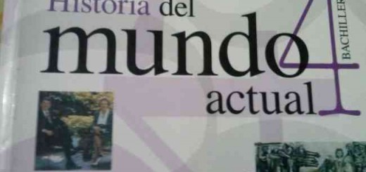 libro de historia editorial Santillana