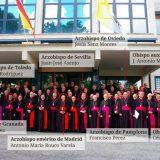 obispos 2016