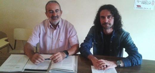 presentan IRPF Ciudad Real 2016