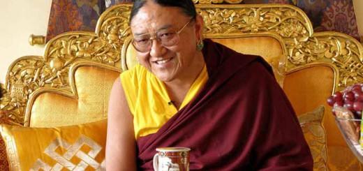 sakya-trizin budismo