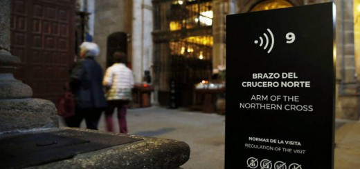 visita catedral Ourense 2016