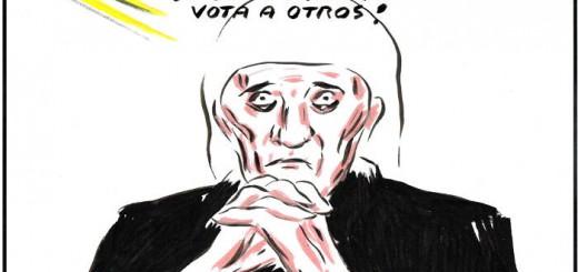 20160616 rezo y votos El Roto