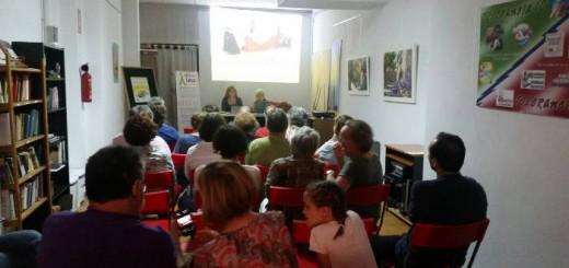 Acto Valencia Laica en Rocafort 2016 a