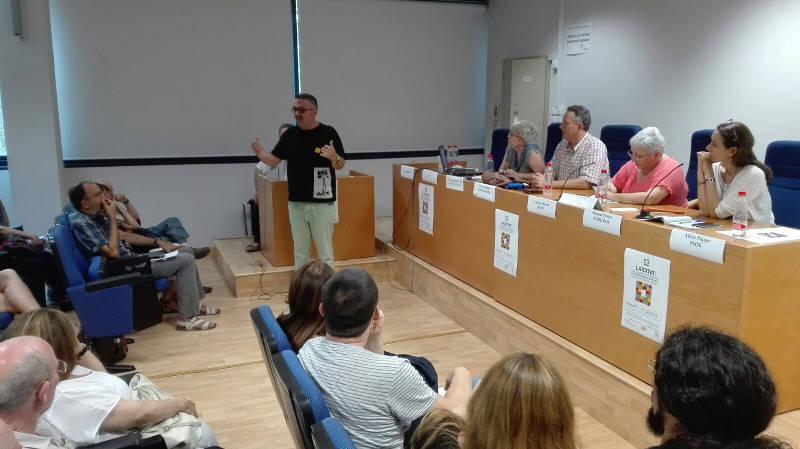 Acto laicidad y elecciones Valencia Laica 2016 b