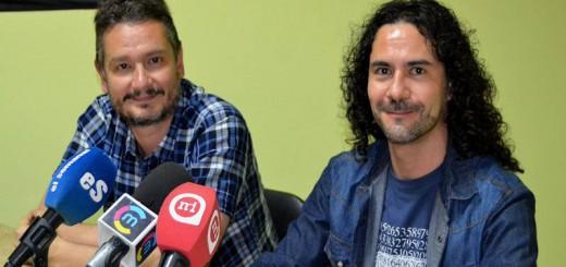 Andres Carmona y Alberto Alcazar Laica