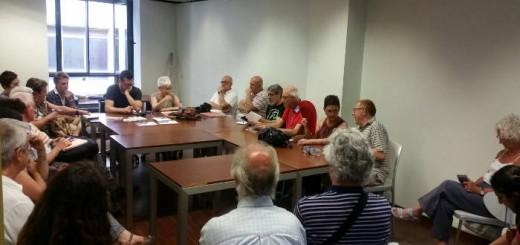 Asamblea Valencia Laica 2016 junio