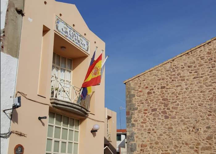 Ayuntamiento Quart de les Valls en Valencia