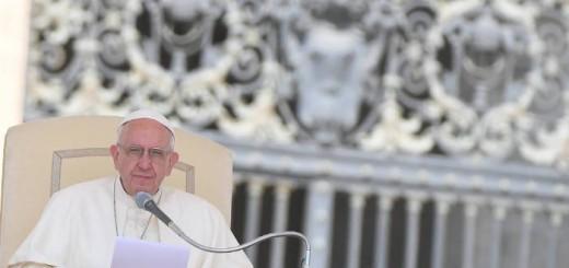 Bergoglio papa 2016