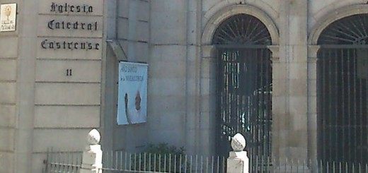 Iglesia catedral castrense Madrid