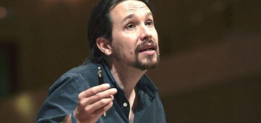 Pablo Iglesias secretario Podemos