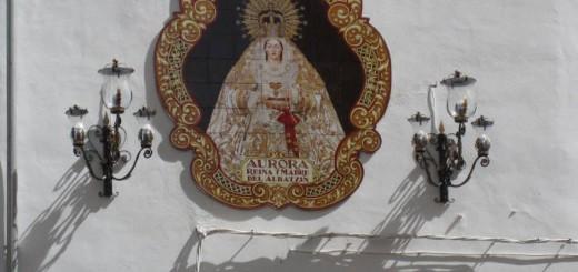 Virgen Aurora GR fachada 2016 a