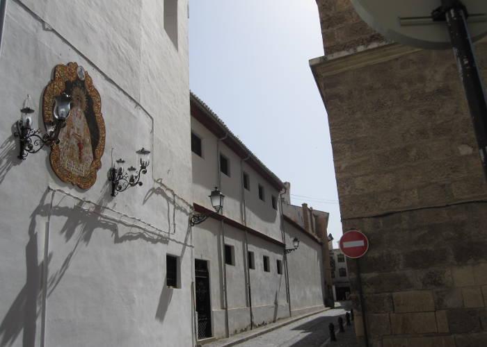 Virgen Aurora GR fachada 2016 d
