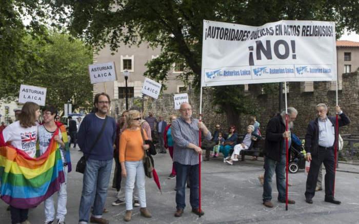 bendicion de las aguas San Pedro Gijon 2016 c