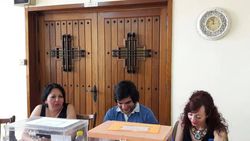colegio electoral Escolapias Zaragoza 2016 a