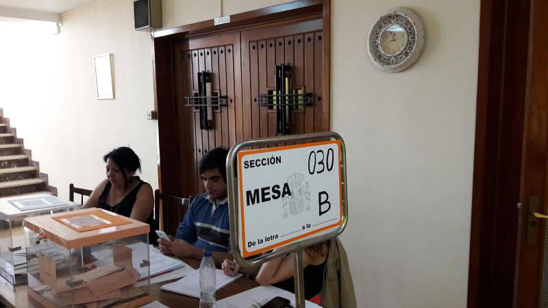 colegio electoral Escolapias Zaragoza 2016 c