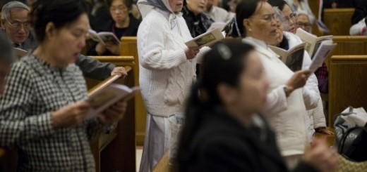 cristianos Vietnan