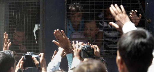 hindues acusados matanza musulmanes India 2016