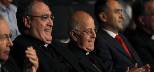 obispos CEE 2019