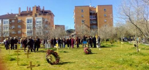 opanel solar cedido kikos Madrid