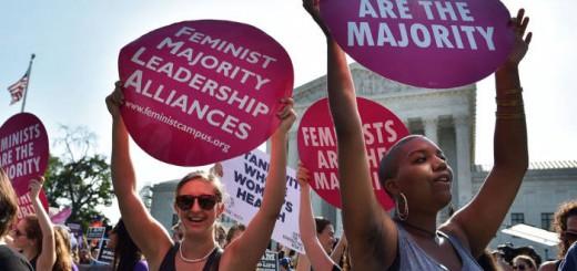 protesta aborto USA 2016