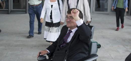 Antonio Aramayona