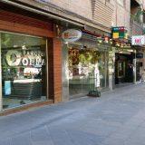 Locales comerciales en la calle Obispo Hurtado, 21 con una superficei superior a los 500 m2.