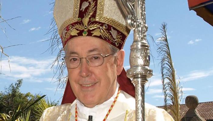 Cardenal Cipriani Peru
