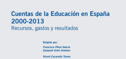 Cuentas de la educacion 2000_2013